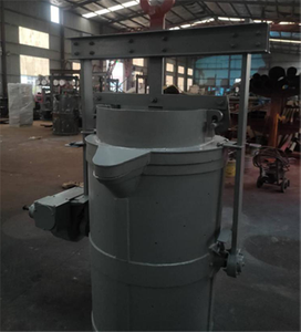 ladle heating furnace suppliers- CHNZBTECH.png
